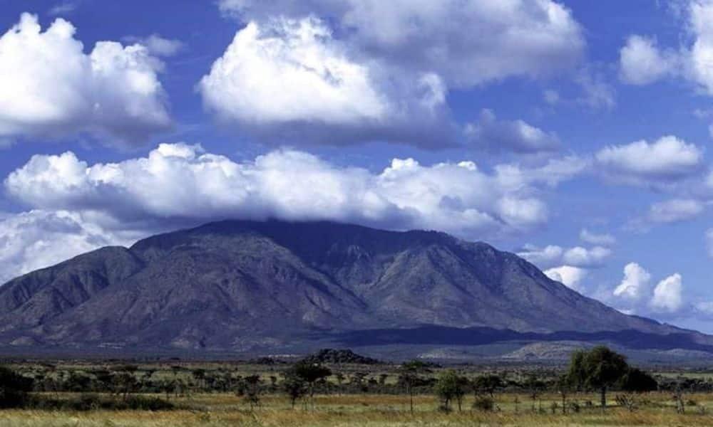 Mount-Elgon